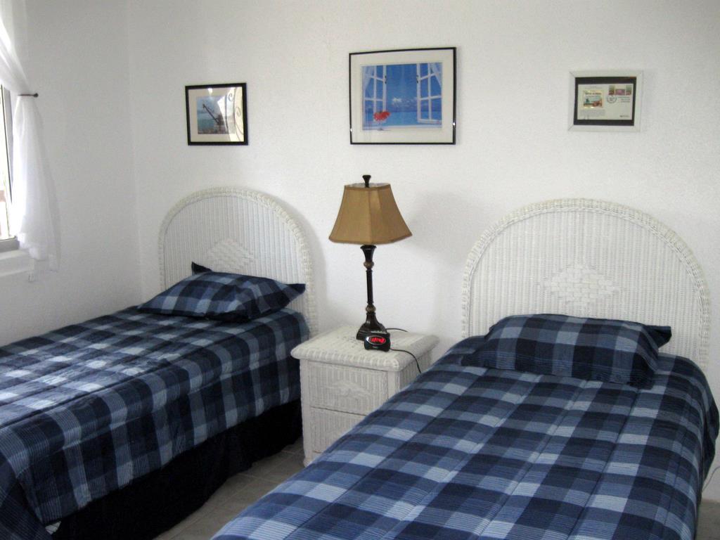 Guest Bedroom Twins